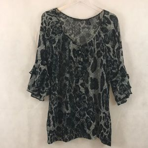 New York & Co Top Size XL